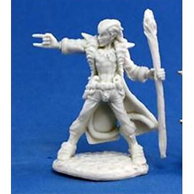 Reaper Miniatures 77149 Bones - Damien, Hellborn Wizard (ACDD10845) 2512510