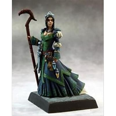 Reaper Miniatures 60138 Pathfinder Series Sheila Heidmarch, Venture Captain Miniature (ACDD10658) 2512596