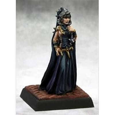 Reaper Miniatures 60132 Pathfinder Series Cleric Of Mammon Miniature (ACDD10652) 2512494