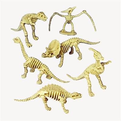 US Toy Company Skeleton Dinos (16 Packs Of 12) (USTYC0173) 2512458