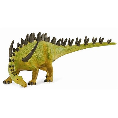 CollectA Lexovisaurus Collector Dinosaur Replica Model Figurine Toy - Pack of 6 (IQON102) 2512599