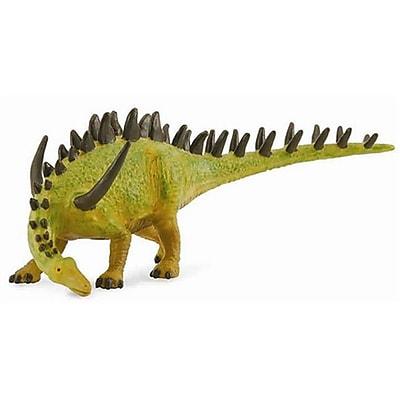 CollectA Lexovisaurus Collector Dinosaur Replica Model Figurine Toy - Pack of 6 (IQON102) 2512599