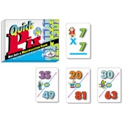 Talicor Quick Pix Multiplication Memory Game (TAL2004)