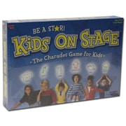 Brybelly Holdings Kids On Stage The Charades Game for Kids (BRYBL1022)