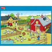 Masterpieces High Five Thats Silly 24 pc Puzzle - 24 Piece (RTL236378)