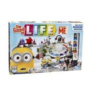 Hasbro A9016 The Game of Life - Despicable Me (ACDD14159)