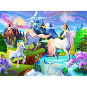 Masterpieces Unicorns Puzzle - 100 Piece (RTL236343)