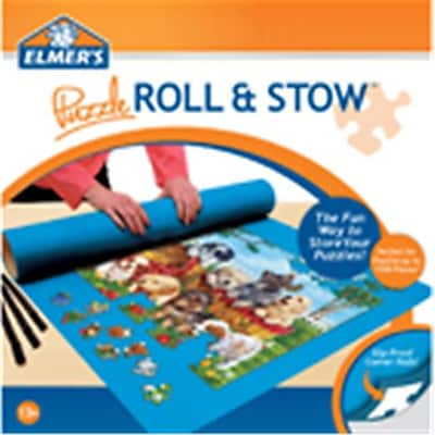 Masterpieces Elmers Roll & Stow Puzzle (RTL236281) 2517342