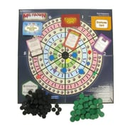 American Educational Products Meltdown A Cooperative Chemistry Game (UNMAP6278)