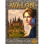Indie Boards And Cards AVA1 The Resistance Avalon (ACDD5769)