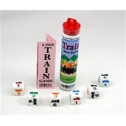 The Train Dice Game 06571 (RTL142966)