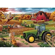 Masterpieces 100 Years of Deere Puzzle - 1000 Piece (RTL236165)