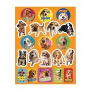 Eureka Stickers Dog Motivational (EDRE33165)