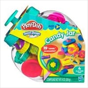 Hasbro 38984 Play-Doh Candy Jar (ACDD5094)