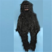 Sunny Toys 32 In. Gorilla, Animal Puppet (SNTY287)