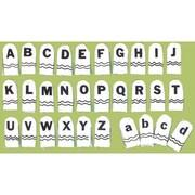 Dexter - Alphabet Finger Puppet (DXTR099)