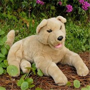 Sunny Toys 15 In. Dog, Animal Puppet (SNTY300)