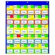Carson Dellosa Classroom Management Pocket Chart (SSPC44545)