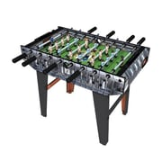 Minigols Real Madrid Team 2014 Mini Foosball Table, 11 Generic Players (ABTM008)