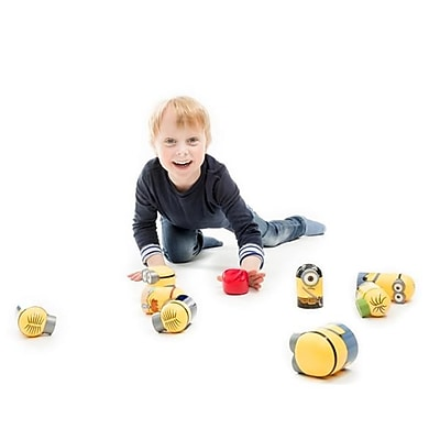 Tactic Toys Minions Hit Them Out Game - Ages 5 Plus (TCTY001) 2516838