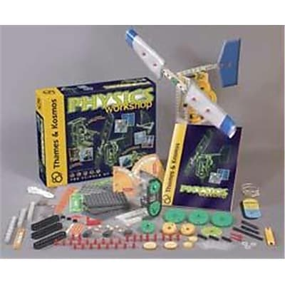 Olympia Sports Physics Workshop Kit (OS16263) 2516771