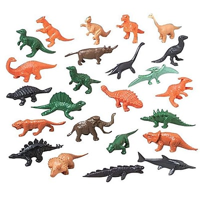US Toy Company Dinosaurs (2 Packs Of 144) (USTYC0845) 2489108