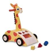 Smart Gear Giraffe Walker N Shape Sorter (SMARTRL111)