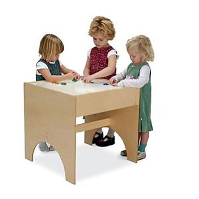 Whitney Bros Light Table Preschool Activity Center (WTNYB074) 2486096