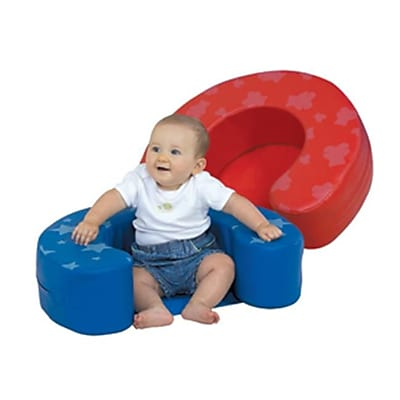 Childrens Factory Blue Stars Sit Me Up (CHFCT203) 2485866