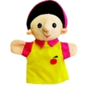 Get Ready Kids School Teacher Hand Puppet (SSPC67838)