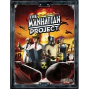 Minion Games MHP100 The Manhattan Project Board Games (ACDD7091)