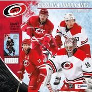 Turner Licensing Carolina Hurricanes 2017 12X12 Team Wall Calendar (17998011935)