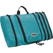 eBags Pack-it-Flat Toiletry Kit Aquamarine Nylon (54638)