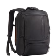 eBags Professional Slim Junior Laptop Backpack Solid Black  (318268)