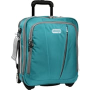 eBags TLS Vertical Mobile Office Tropical Turquoise Polyester (232915)