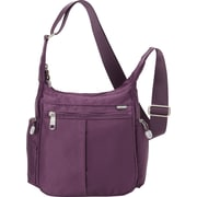 eBags Piazza Day Bag Eggplant Nylon (94553)
