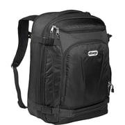 eBags TLS Mother Lode Weekender Convertible Junior Solid Black Polyester (241465)