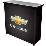 Chevrolet Portable Bar with Case (190836246793)