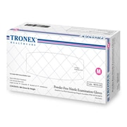 Tronex Nitrile Chemo-Rated Powder Free Fully Textured, Blue, Examination Gloves, Extra Large (9010-35)