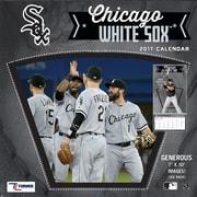 Turner Licensing Chicago White Sox 2017 Mini Wall Calendar (17998040534)