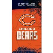 Turner Licensing Chicago Bears 2016-17 17-Month Planner (17998890537)