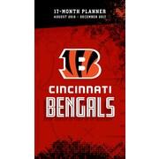 Turner Licensing Cincinnati Bengals 2016-17 17-Month Planner (17998890538)
