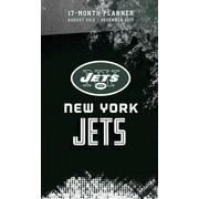 Turner Licensing New York Jets 2016-17 17-Month Planner (17998890553)
