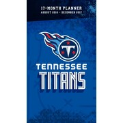 Turner Licensing Tennessee Titans 2016-17 17-Month Planner (17998890562)