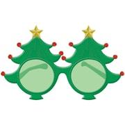 "Amscan Giant Tree Glasses, 5.5"" x 10"", 4/Pack (392299)"