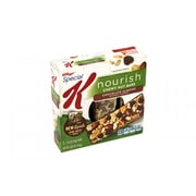 Special K Nourish Chewy Nut Bars Chocolate Almond, 1.16 oz, 5 Count