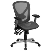Mid-Back Mesh Chair [GO-WY-136-3-GG]