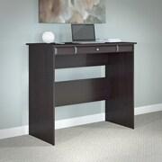 Bush Furniture Cabot Standing Desk, Espresso Oak (WC31819-03)
