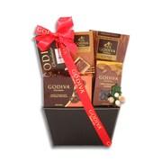 Godiva Dark Chocolate Lovers