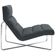 Reach Lounge Chair in Gray (889654039495)